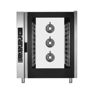 EKF 1021 E UD | Пароконвектомат электро