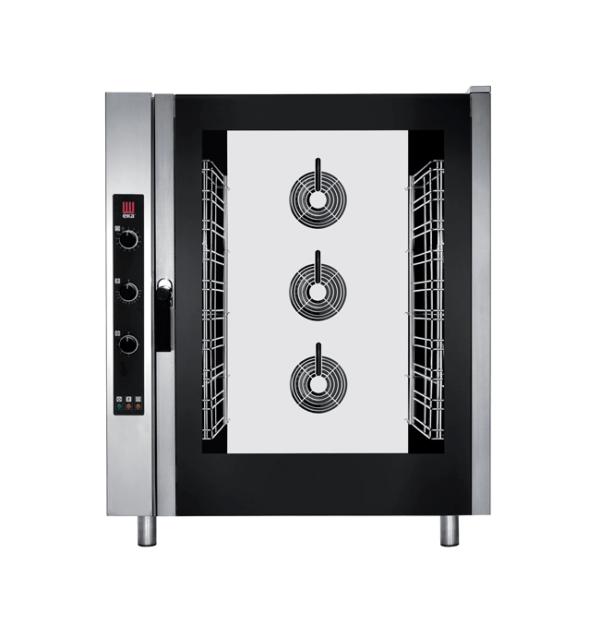 EKF 1021 UD | Пароконвектомат электро
