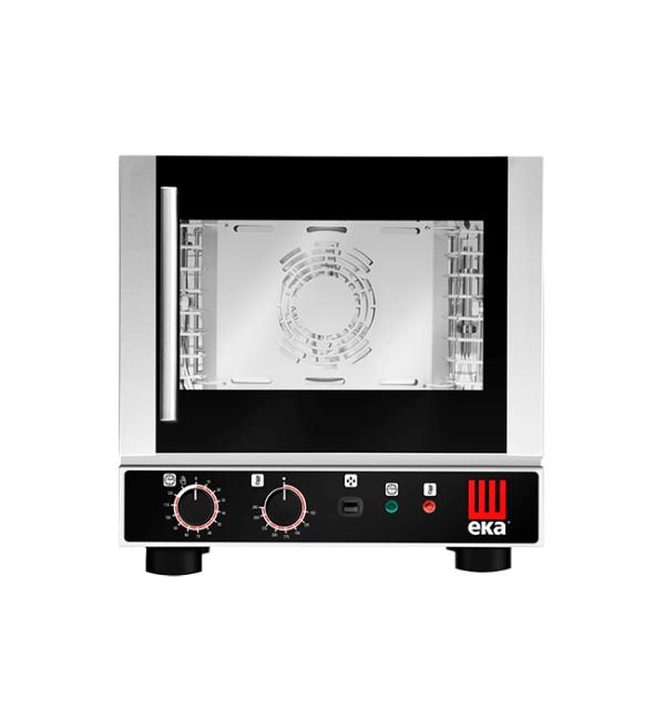 EKF 412 AL U | Конвектомат электро фото 1