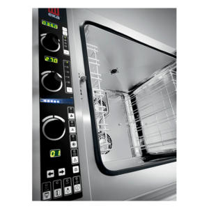 EKF 711.3 E UD | Пароконвектомат электро фото 1