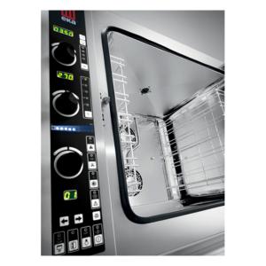 EKF 711 E UD | Пароконвектомат электро фото 2