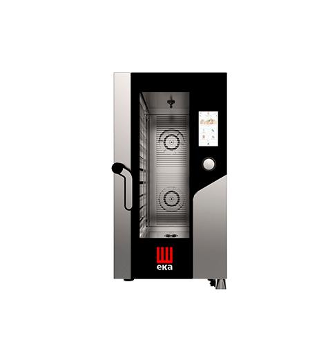 MKF 1011 C TS | Пароконвектомат электро