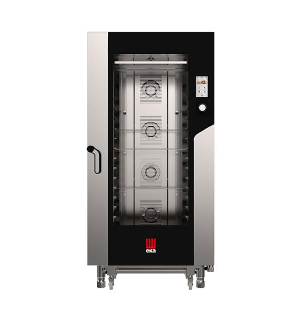 MKF 1664 TS | Пароконвектомат электро
