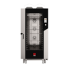 MKF 1664 G TS | Пароконвектомат газовий
