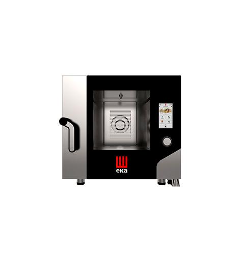 MKF 511 TS | Пароконвектомат электро