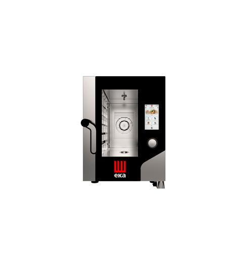 MKF 611 C TS | Пароконвектомат электро