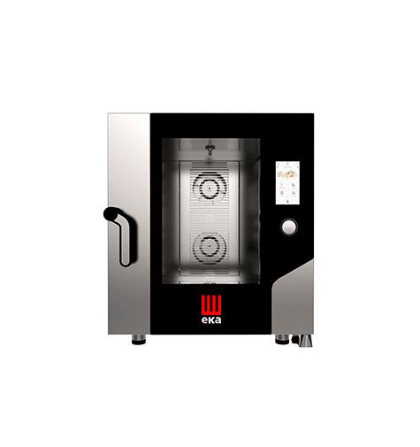 MKF 711 V TS | Пароконвектомат электро