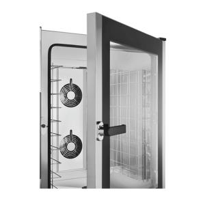 EKF 1064 G UD | Пароконвектомат газовый фото 1