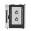 EKF 1064 G UD | Пароконвектомат газовий