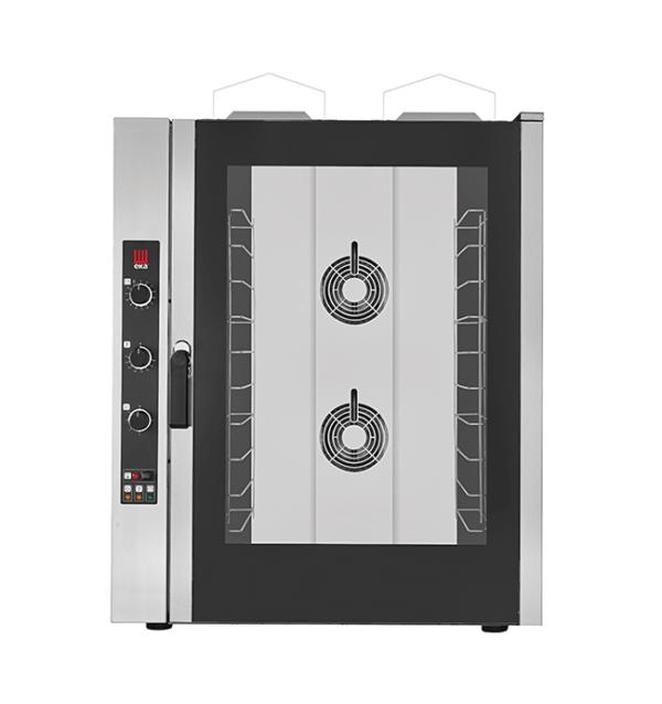 EKF 1064 G UD | Пароконвектомат газовый