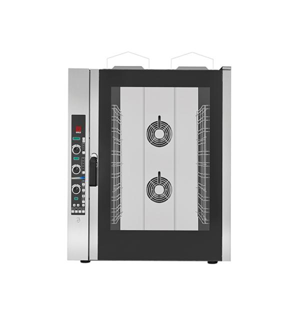 EKF 1111 G E UD | Пароконвектомат газовый