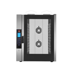 EKF 1111 G TC | Пароконвектомат газовый