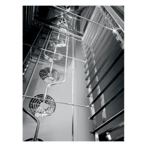 EKF 1664 TC | Пароконвектомат электро фото 1