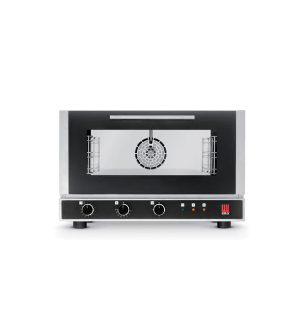 EKF 311 UD | Пароконвектомат электро