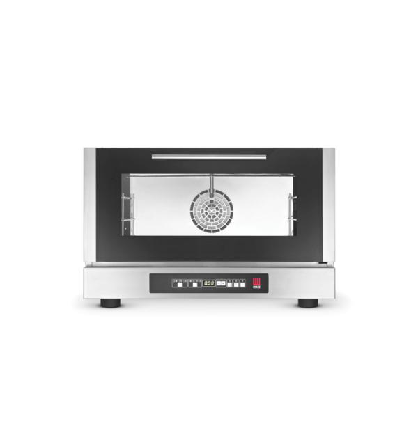 EKF 364 D UD | Пароконвектомат электро
