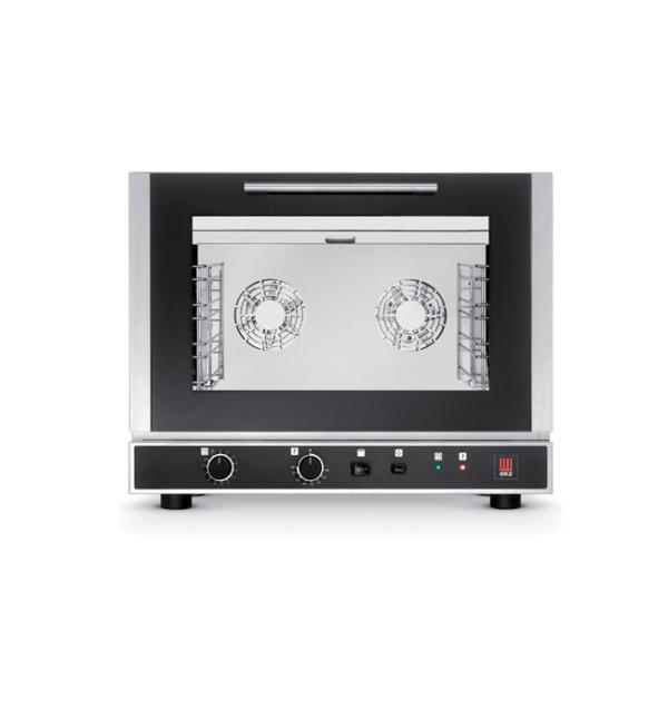 EKF 411.3 GRILL | Конвектомат электро