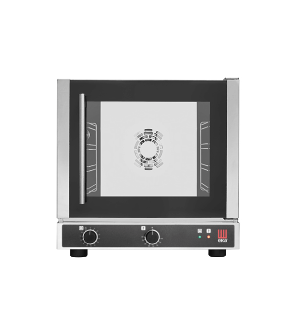 EKF 423 AL P | Конвектомат электро