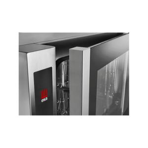 EKF 464 G UD | Пароконвектомат газовый фото 1