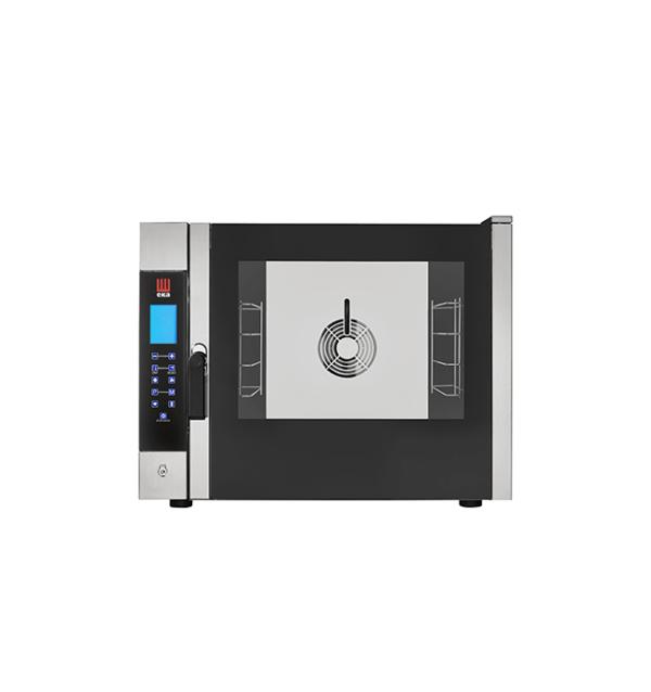 EKF 464 TC | Пароконвектомат электро