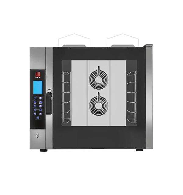 EKF 664 G TC | Пароконвектомат газовый