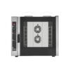 EKF 664 G UD | Пароконвектомат газовий