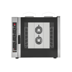 EKF 664 G UD | Пароконвектомат газовый