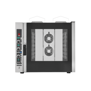 EKF 711 G E UD | Пароконвектомат газовый