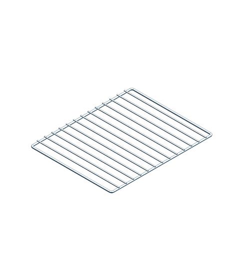 EKG4 | Решетка