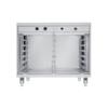 EKL 1264 R | Расстоечный шкаф