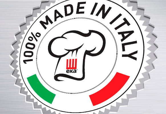 Made in Italy Tecnoeka