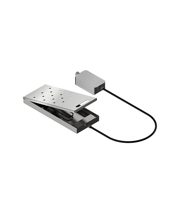 MKAF | Коптильное устройство