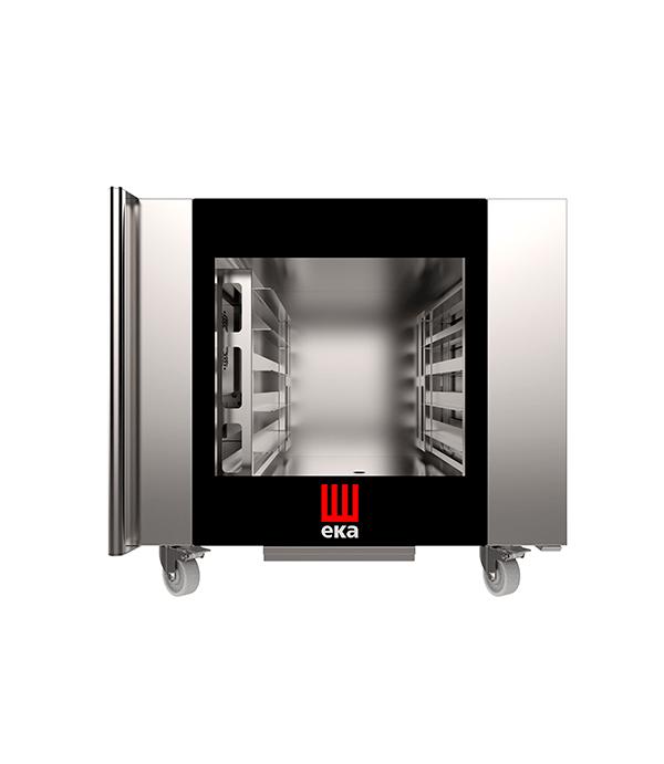 MKLM 1064 | Расстойный шкаф электро